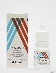 Tobradex [C/5ml]