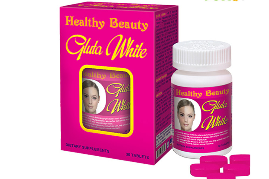 Health Beauty Gluta White