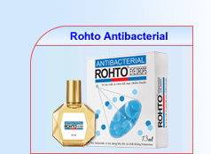 V.rohto antibacteria [C/10ml]