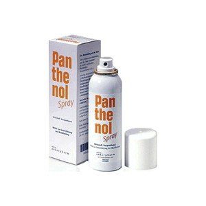 Penthenol spray